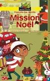 Catherine Kalengula - Mission Noël.