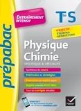 Joël Carrasco et Christian Mariaud - Physique-Chimie Tle S, spécifique et spécialité.