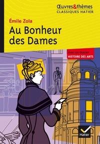 Émile Zola et Marigold Bobbio - Au bonheur des Dames.