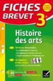Laure Péquignot-Grandjean - Histoire des arts 3e.