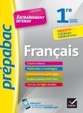 Français 1re toutes séries / Jean-Benoît Hutier, Florian Pennanech, Laurence Rauline, Sophie Saulnier |