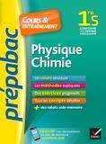 Joël Carrasco et Gaëlle Cormerais - Physique-Chimie 1re S.