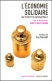 Jean-Louis Laville et  Collectif - .