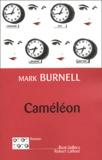 Mark Burnell - .