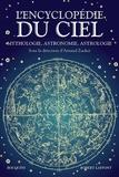 Arnaud Zucker - L'encyclopédie du ciel.