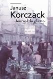 Zofia Bobowicz et Janusz Korczak - Pavillons Poche  : Journal du ghetto.