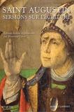 Saint Augustin - Sermons sur l'écriture.