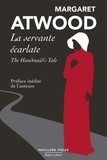 La servante écarlate / Margaret Atwood | Atwood, Margaret (1939-...)
