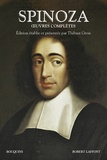 Baruch Spinoza - Oeuvres complètes.