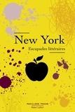 Robert Laffont - New York - Escapades littéraires.