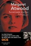servante écarlate (La)   Atwood, Margaret (1939-....). Auteur