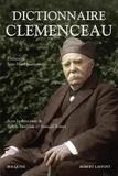 Samuël Tomei et Sylvie Brodziak - Dictionnaire Clemenceau.