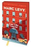 Marc Levy - Une fille comme elle.