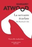 Margaret Atwood - La servante écarlate.