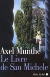 Axel Munthe - .