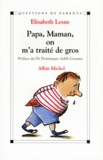 Marcel Lesne - Papa, Maman, on m'a traité de gros.