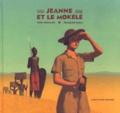 Jeanne et le mokélé / Fred Bernard, François Roca | Bernard, Frédéric (1969-....)