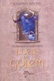 L'oeil du golem / Jonathan Stroud | Stroud, Jonathan (1970-....)