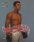 Mohamed Ali : champion du monde / écrit par Jonah Winter | Winter, Jonah (1962-....). Auteur