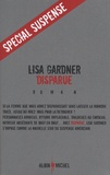 Lisa Gardner - Disparue.