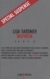 Disparue / Lisa Gardner   Gardner, Lisa (19..-....) - romancière