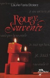 Rouge souvenir / Laurie Faria Stolarz | Stolarz, Laurie Faria (1972-....)