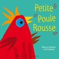 Petite poule rousse / Rebecca Emberley et Ed Emberley | Emberley, Rebecca