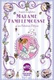 Rupert Kingfisher - Madame Pamplemousse Tome 1 : Madame Pamplemousse et ses Fabuleux Délices.