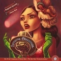 Benjamin Lacombe et Olivia Ruiz - Swinging Christmas. 1 CD audio