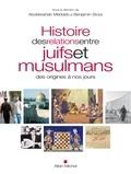 Abdelwahab Meddeb et Benjamin Stora - Histoire des relations entre juifs et musulmans des origines à nos jours.