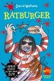 Ratburger / David Walliams | WALLIAMS, David. Auteur