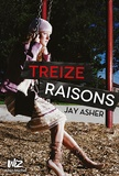 Jay Asher - Treize Raisons.