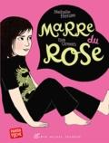 Marre du rose / texte de Nathalie Hense | Hense, Nathalie. Auteur