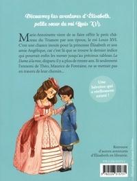 Elisabeth, princesse à Versailles Tome 3 La Dame à la rose