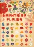 Inventaire illustré des fleurs / Virginie Aladjidi, Emmanuelle Tchoukriel | Aladjidi, Virginie (1971-....)