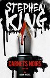 Carnets noirs / Stephen King | King, Stephen (1947-....)
