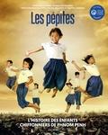Christian Des Pallières et Marie-France Des Pallières - Les pépites - L'histoire des enfants chiffonniers de Phnom Penh.