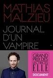 Journal d'un vampire en pyjama | Malzieu, Mathias