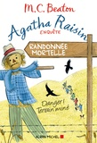 M. C. Beaton - Agatha Raisin enquête Tome 4 : Randonnée mortelle.