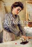Bénédicte Lapeyre - La repasseuse.
