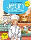 Annie Jay et Ariane Delrieu - Jean petit marmiton Tome 1 : Une surprise pour le duc.