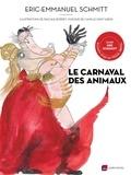 Éric-Emmanuel Schmitt - Le Carnaval des animaux.