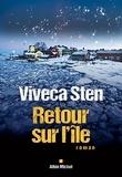 Viveca Sten - Retour sur l île.
