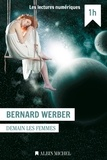 Bernard Werber - Demain les femmes.