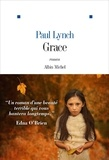 Paul Lynch - Grace.