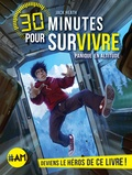 Jack Heath - 30 minutes pour survivre  : Panique en altitude.