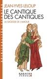 Jean-Yves Leloup - Le Cantique des cantiques - La sagesse de l'amour.