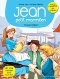 Annie Jay et Ariane Delrieu - Jean petit marmiton Tome 4 : Vive les crêpes !.