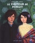 Marie-Aude Murail - Le visiteur de minuit.