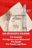 La goûteuse d'Hitler : roman / Rosella Postorino | Postorino, Rosella (1978-....). Auteur